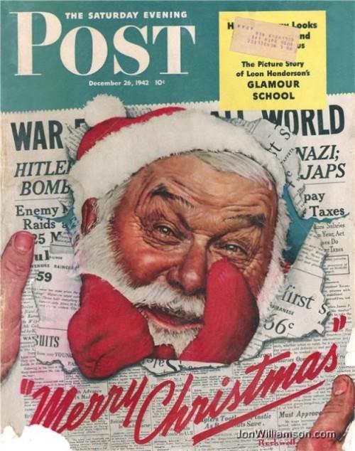 December 26, 1942 The Saturday evening Post