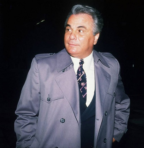 John Joseph Gotti Jr. Net Worth