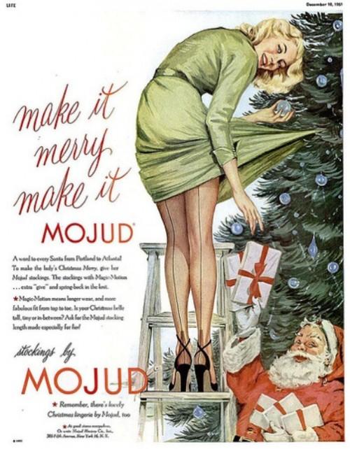 Make it merry, make it Mojud