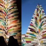 Artificial fur trees make your Christmas beautiful