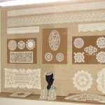 Museum of lace, Vologda