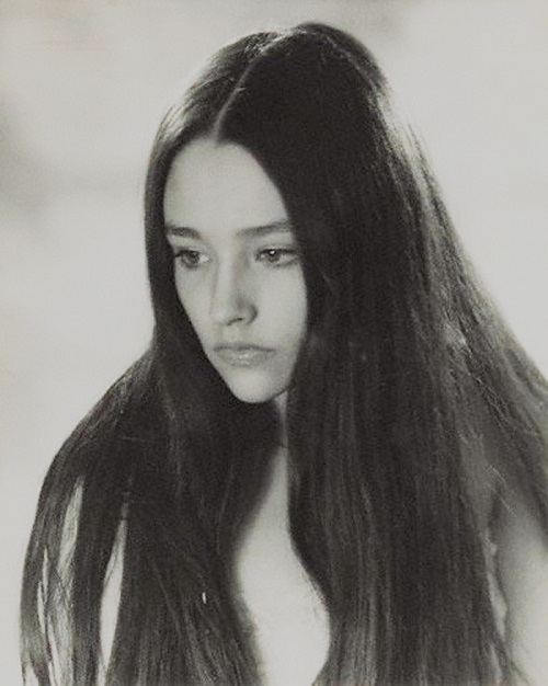 Olivia Hussey. Twilight popularity