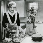 Scene from the vintage movie