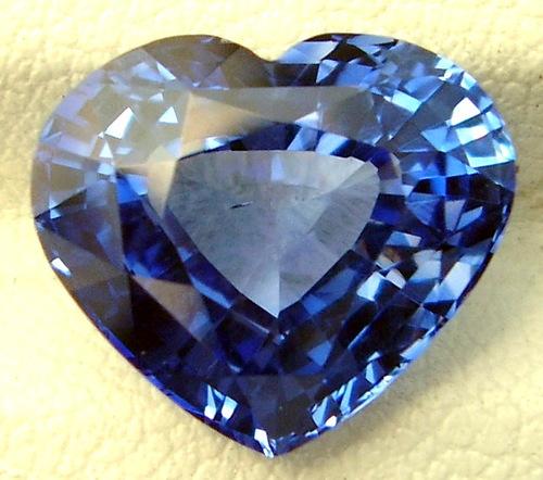 Inspiring Sapphire