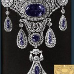 Royal Sapphires of Russian Empress Alexandra Feodorovna