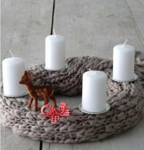 Christmas Scandinavian style