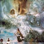 Gala Russian muse of Dali