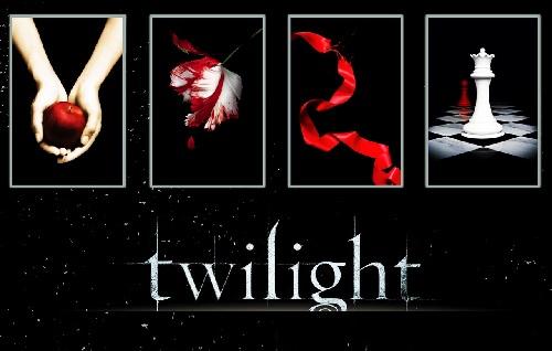 Twilight popularity
