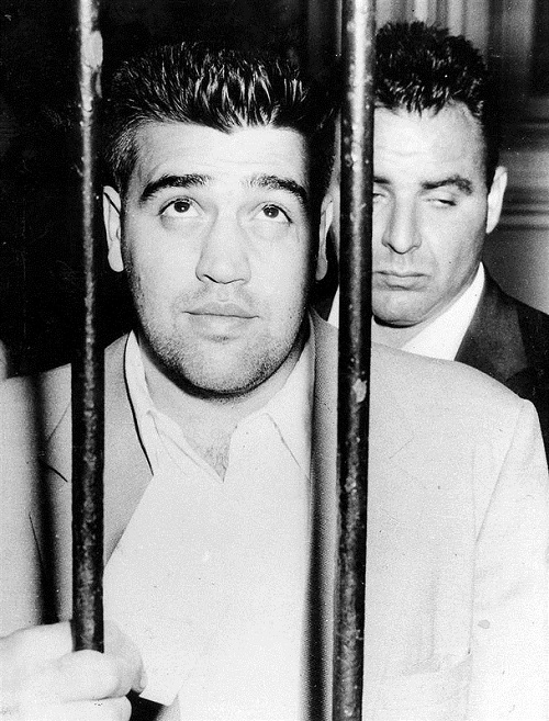 Vincent Louis Gigante Famous American gangsters