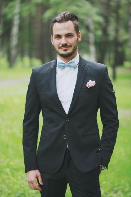 Mister Russia 2013 Vladimir Trezubov