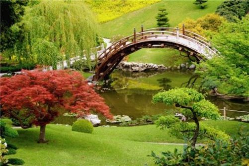Genial Most Beautiful Gardens In The World