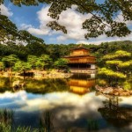 Ryoan-ji is the most famous and most austere Zen Buddhist garden, Kyoto, Japan. It is one of the Historic Monuments of Ancient Kyoto, a UNESCO World Heritage Site