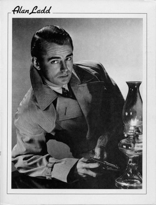 Hollywood Walk Of Fame. Alan Walbridge Ladd (September 3, 1913 – January 29, 1964)