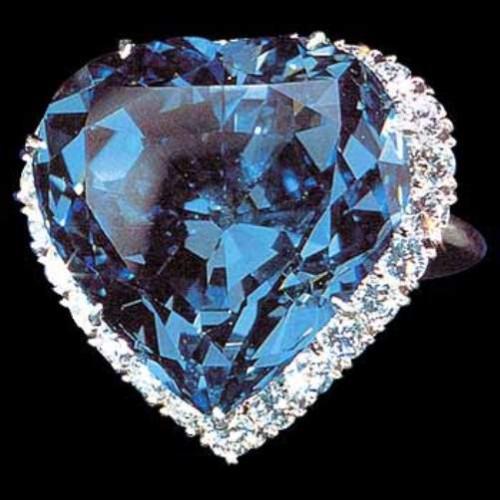 Birthstones and Notable Diamonds