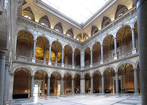Austrian Museum of Applied Arts - Contemporary Art