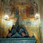 Beautiful Interior of the church