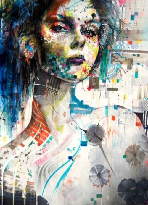 Illustrations by Minjae Lee