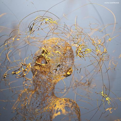 Adam Martinakis abstract digital art