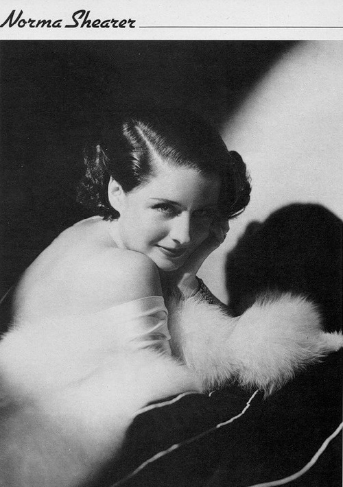 Edith Norma Shearer Hollywood Walk Of Fame