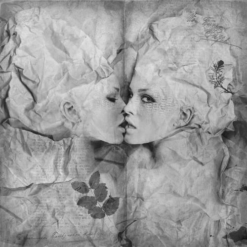 Fantasy art by photo artist Elena Chernenko (Kassandra)