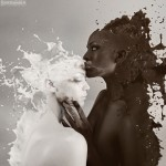 Beautiful photo fantasy by Kiev based photographer Kassandra