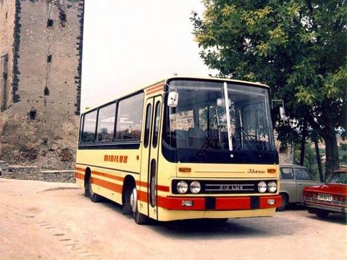 Ikarus 212 LUX (1976)