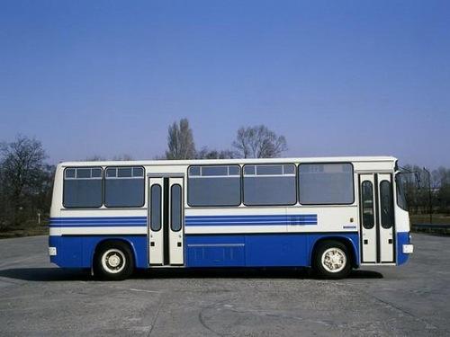 Ikarus 216 (1985–1990)