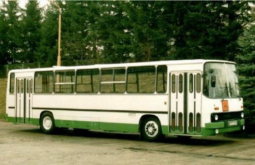 Ikarus 263-283 (1985–1998