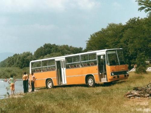 Ikarus 266 (1973)