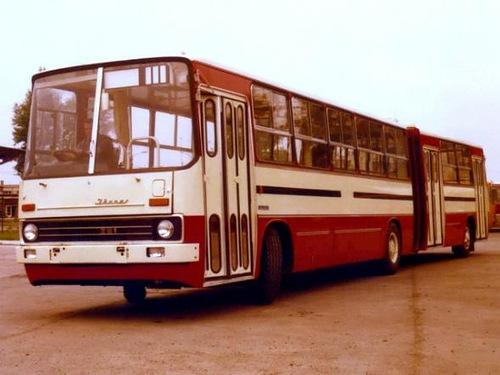 Ikarus 281 (1978)