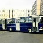 282 (1978–1980) Ikarus