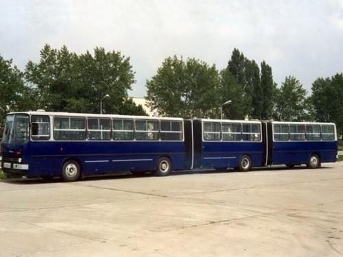 Ikarus 293 (1988)