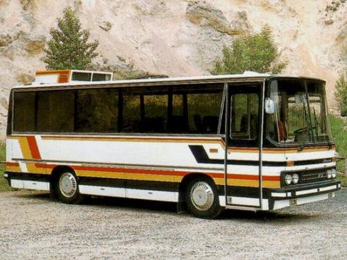 Ikarus-MAN 212 (1976)