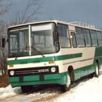 1991 Ikarus-Steyr 259