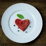 Ira Leoni's creative photography of food