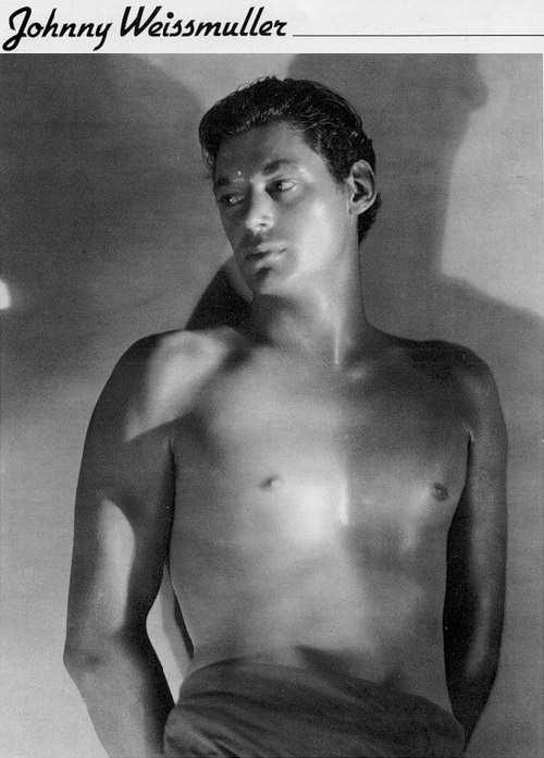 Hollywood Walk Of Fame part II. Johnny Weissmuller
