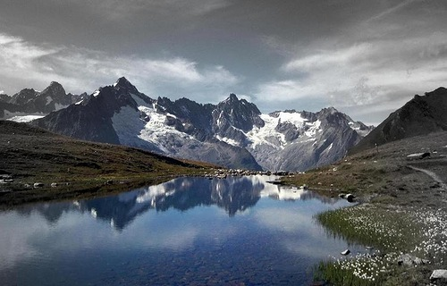 Landscape photography by Gilles Ferrier