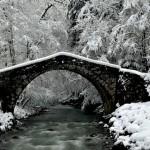 Bridge, photographer Gilles Ferrier