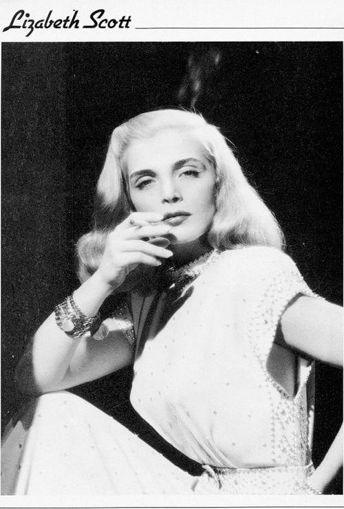 Lizabeth Scott (born September 29, 1922)