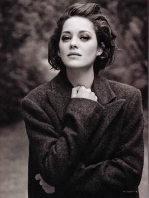 Most famous French Actresses