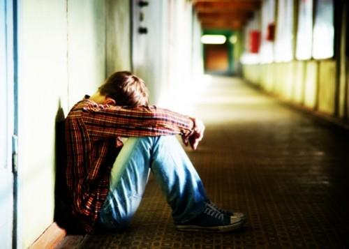 Men's depression