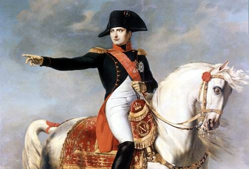 People facts. Napoleon Bonaparte