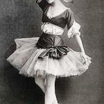 La Esmeralda Olga Spessivtseva