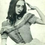 In fact, Spessivtseva was mentally ill