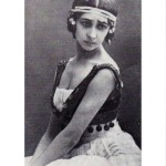 Esmeralda Olga Spessivtseva