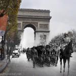 The Wehrmacht at Place de la Concorde – Paris, 1940, 2010