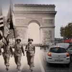liberated Paris – Paris, 2010