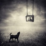 Creative photoart by Hungarian self-taught photographer Sarolta Ban