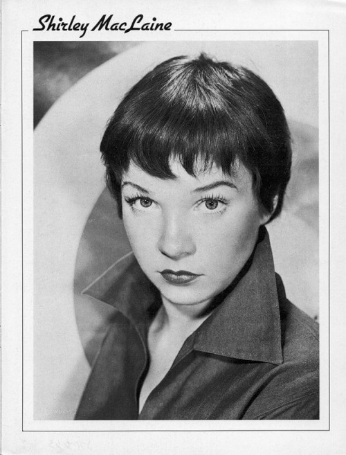 Hollywood Walk Of Fame. Shirley MacLaine (born Shirley MacLean Beaty; April 24, 1934)