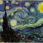 Iconic Starry Night